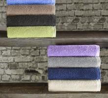 "Кухонные полотенца махровое ""KARNA"" EFOR 420 гр (40x60) см 1/1"