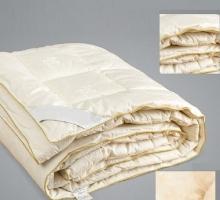 """Одеяло """"SERAL"""" капок (155x215) см"""