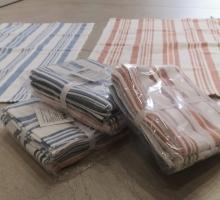 "Кухонные полотенца ""KARNA"" махровое PROMOSYON 40х60 см 1/3"